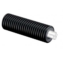 Теплоизолированная труба Uponor Ecoflex Quatro Midi 2X25X2,3 арт 1086836
