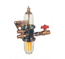 Сепаратор воздуха для диз.топлива с фильтром Watts НЕ 10, 01.39.100
