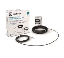 Антиобледенительная кабельная система Electrolux Antifrost Cable Outdoor EACO-2-30-2500