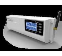 Беспроводной контроллер термоэлектрических приводов (8 зон) TECH L-8e