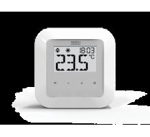 Проводной комнатный терморегулятор cо связью RS TECH RI-1