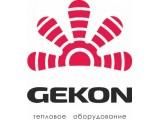 Gekon вентили для отопительных приборов