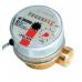 Счётчик горячей воды ITELMA 1/2 WFW24.D080 импульсный