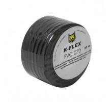 Лента для утеплителя (чёрная) K- Flex 38 мм. х 25 м.