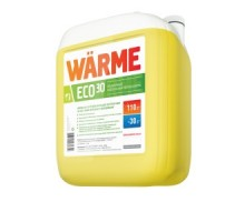 Теплоноситель Warme (Варме) Eco 30 (10кг) Глицерин