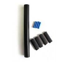 Муфта соединительная для подводного кабеля UNIPUMP термоусадочная (комплект) 4х1.5/ 4х2.5 мм²