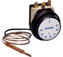 Термостат регулировочный капиллярный EMMETI (30-90 °С)