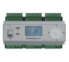 Контроллер EUROSTER UNI2 погодозависимый датчики в комплекте