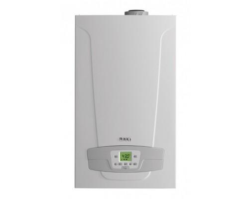 Котёл газовый настенный конденсационный BAXI LUNA Duo-tec MP 1.50