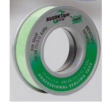 Фумлента уплотнительная силиконовая Silicon Sealing Tape 14 мм х 15 м, FACOT