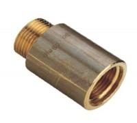 Удлинитель 1/2х 10 мм БРОНЗА Viega, 100490