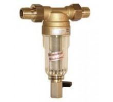 Фильтр промывной 1/2 для ХОЛОДНОЙ воды, HONEYWELL