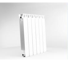 Радиатор алюминиевый Global ISEO 350 x8 16 бар/ 1,072 кВт