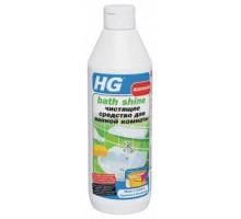 HG Средство чистящее для ванной комнаты 0,5 л