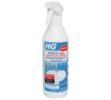 HG Средство для удаления известкового налета 0,5 л