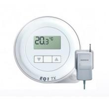 Термостат комнатный беспроводной EUROSTER EQ1 TX