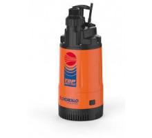 Насос колодезный автомат. PEDROLLO TOP MULTI-TECH 2 (Hmax - 42 м; Qmax - 80 л/мин) поплавок, 220В