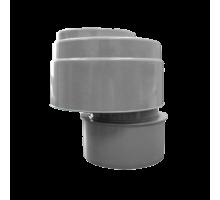 Вентиляционный клапан (аэратор) для канализации со смещением Ø110мм McALPINE