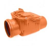 Клапан обратный канализационный Pestan Ø110 (0566625)