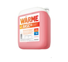 Теплоноситель WARME BASIC-65 20 кг (моноэтиленгликоль)