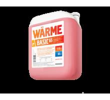Теплоноситель WARME BASIC-65 48 кг (моноэтиленгликоль)
