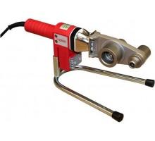 Сварочный аппарат (паяльник для полипропилена) для полипропиленовых труб Rothenberger ROWELD P40T Set 36051