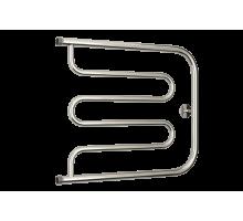 Полотенцесушитель водяной Стилье Тандем 500х500 резьба-cгон 1 (00011-5050)