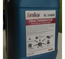 Пластификатор для теплого пола Витатерм PL 10460 Эульсия на основе жидкой резины 10л
