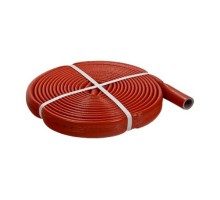 Теплоизоляция VALTEC Супер Протект красная 18мм (10 метров)