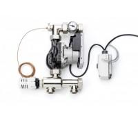 Комплект температурного регулирования REHAU FLEX 1`` с постоянными параметрами
