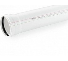 Труба REHAU RAUPIANO полипропилен Ø-110, 150мм