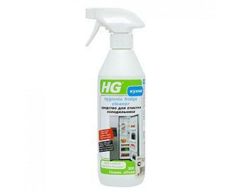 HG Средство для очистки холодильника 0,5 л
