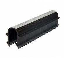 Клипса якорная для трекераTiM P1620-4 (скоба якорная, фиксатор для трубы теплого пола) 50 шт.