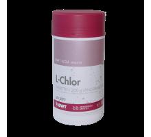 Таблетки медленнорастворимые для дезинфекции BWT AQA marin L-Chlor ((200 гр) 1 кг 14161