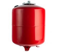 STOUT Расширительный бак на отопление 80 л. (цвет красный)