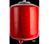 STOUT Расширительный бак на отопление 300 л. (цвет красный)