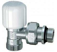 Угловой регулирующий вентиль FAR с прокладкой из EPDM 1/2