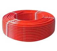 Труба Giacomini R996T PE-Xb Giacotherm 16x2.0 с кислородным барьером, бухта 240 м, R996TY219