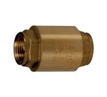 Обратный клапан Giacomini, R60, 3/4, ВВ, PN, бар-16
