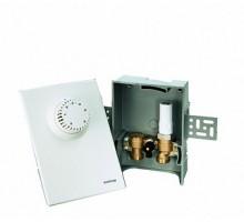 Набор терморегулятора, Unibox E T, Oventrop 1022632