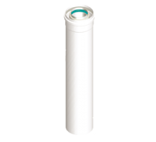 Труба коаксиальная Termica COPA650, Ø 60/100 мм