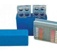 Тестер для измерения параметров воды BWT Pooltester ph/Cl 36400