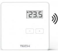 Терморегулятор Tech ST-294v2 комнатный беспроводной двухпозиционный, белый