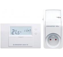Термостат комнатный EUROSTER 2026TXRXG беспроводной с недельным программированием для теплого пола
