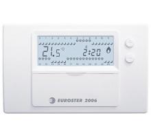 Термостат комнатный EUROSTER 2006 проводной, программируемый