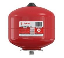Расширительный бак Flamco Flexcon R 8л/1,5 - 6bar