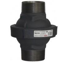 Клапан обратный для гравитационных систем ДУ25 TECH-POL 1