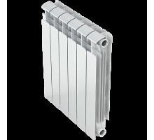 Радиатор Gekon Al 500/6 - 6 секций