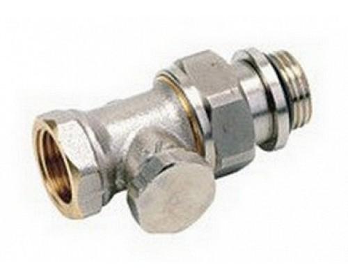 Comap Кран для радиатора запорный прямой 1/2 с EPDM кольцом
