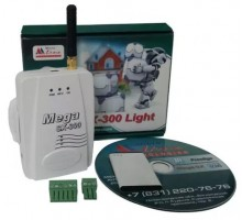 Сигнализации для дома Mega SX-300 Light